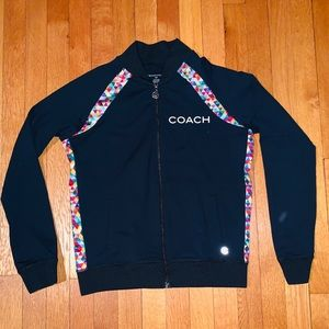 Team Beachbody COACH jacket - size small